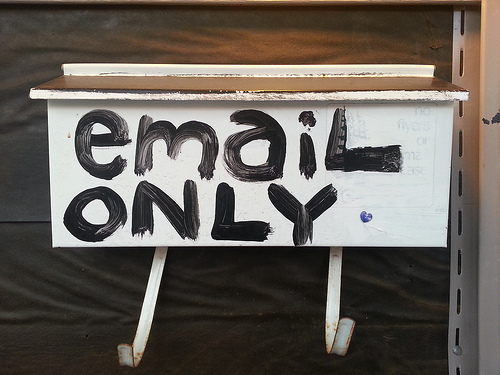 emailonly